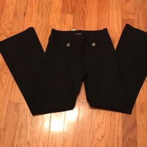 NWT cache Wide leg dress pants Size 6